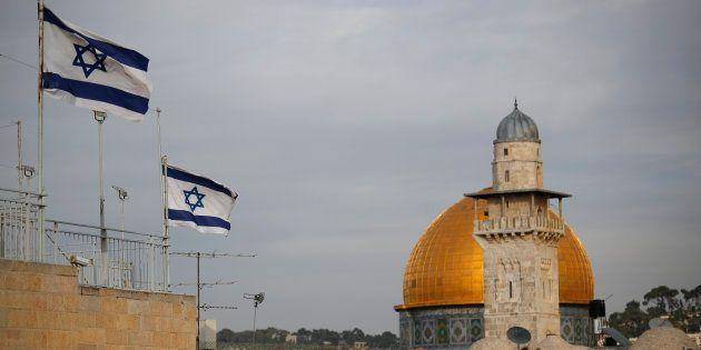 Jérusalem: comment Donald Trump a achevé le processus de paix