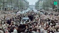 Ces funérailles qui ont marqué la France depuis Victor