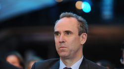 L'ex-PDG de Lafarge inculpé en France pour