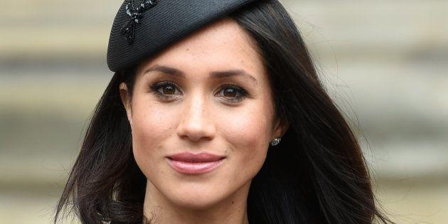 Mariage royal: Le père de Meghan Markle ne sera pas à la cérémonie, selon