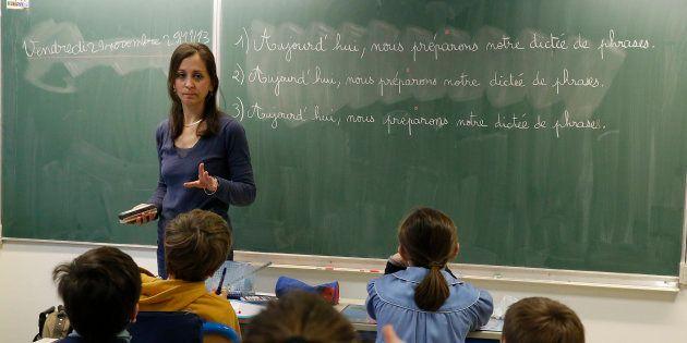 La lutte contre le sexisme à l'école passe par l'abandon de la règle qui veut que