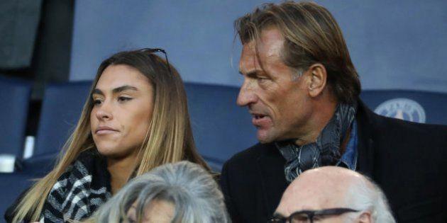 Hervé Renard s'exprime après les accusations de sa fille, Candide Renard, d'agression sexuelle à