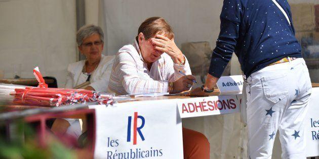Présidence des Républicains: quel score chaque candidat doit vraiment viser pour