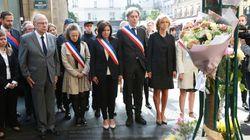 Une cérémonie en hommage au jeune Parisien tué lors de l'attaque au