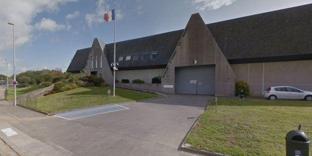 Un détenu fiché S et suivi pour radicalisation de la maison d'arrêt de Brest (photo) s'est évadé pendant...