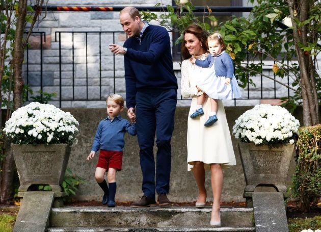 Mariage du prince Harry et Meghan Markle: qui sont les invités