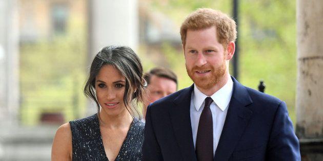 Qui sont les invités attendus au mariage du prince Harry et Meghan
