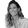 """Laury Thilleman - Ancienne Miss France et animatrice de """"Happy & Zen"""" sur Téva"""