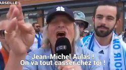 À force, même Jean-Michel Aulas doit avoir cette chanson des Marseillais dans la