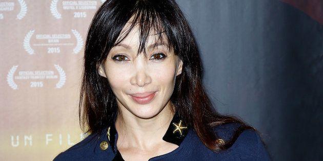 L'ex-actrice porno Katsuni devient directrice d'une collection de BD