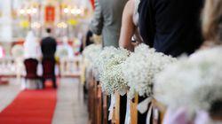 Être le deuxième d'une fratrie à se marier: une pression en moins, mais la comparaison en