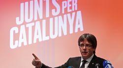 Les trois scénarios possibles aux élections régionales en Catalogne, selon le HuffPost