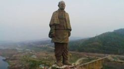 L'Inde s'apprête à inaugurer la plus haute statue du
