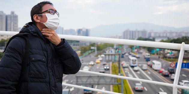 L'air pollué des grandes villes va-t-il devenir