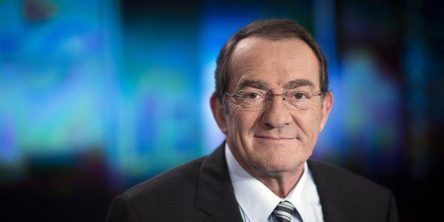 Pour l'hommage à Johnny Hallyday, TF1 dévoile une photo de Jean-Pierre Pernaut comme vous ne l'avez jamais