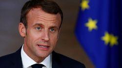 Macron ne voit pas le rapport entre la mort de Khashoggi et la vente d'armes à