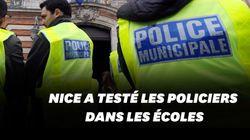 À Nice, quel bilan pour les policiers dans les