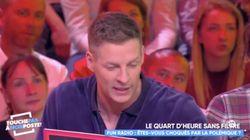 Matthieu Delormeau s'excuse après ses propos sur le viol