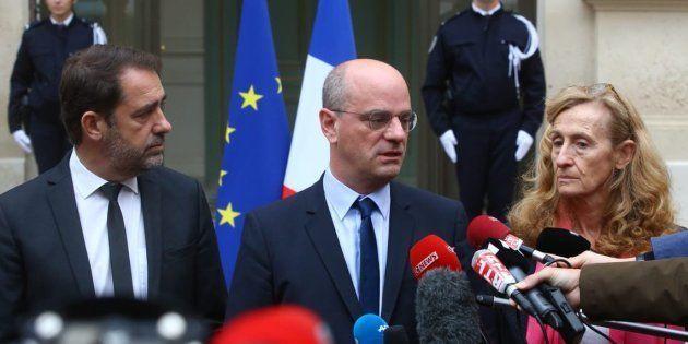 Le plan que présenteront mardi Christophe Castaner, Jean-Michel Blanquer et Nicole Belloubet proposera...