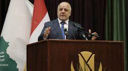 L'Irak proclame sa victoire contre l'État islamique après 3 ans de
