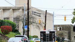 Plusieurs morts après une fusillade dans une synagogue américaine, le tireur