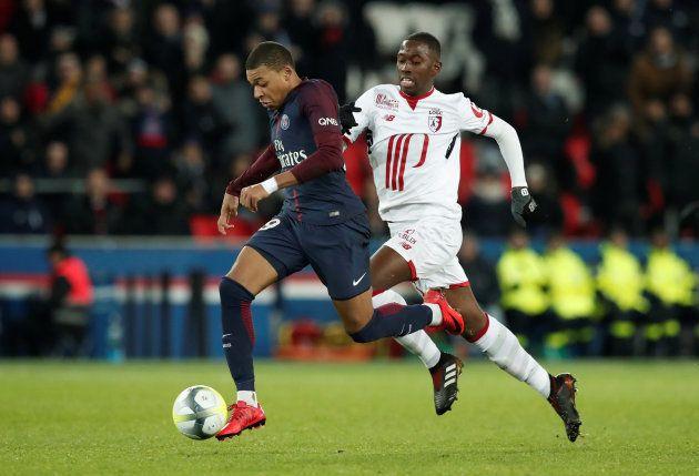 PSG-Lille: Paris s'assure le titre de champion