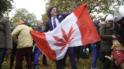 Une semaine seulement après la légalisation, le Québec déjà en manque de
