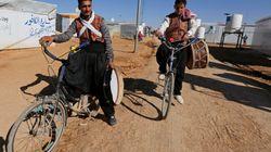 BLOG - La guerre en Syrie a détruit les monuments, mais jamais elle ne détruira ce qui fait l'identité