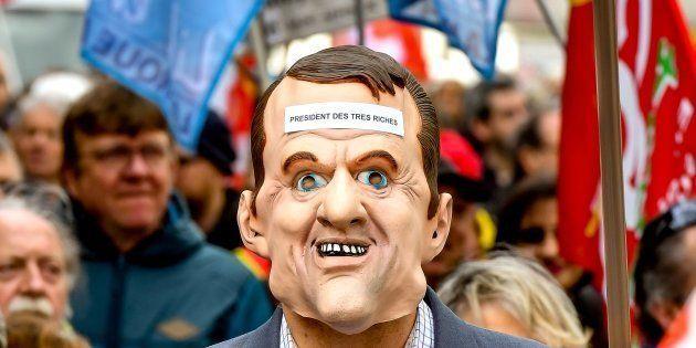 Macron, président des riches? Les idées de la majorité pour décoller cette