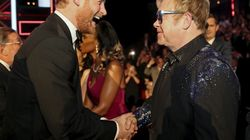 Elton John chantera au mariage de Meghan Markle et le Prince Harry, et ce n'est pas le