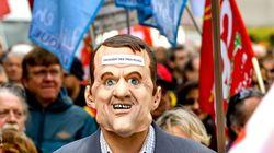 La foire aux idées de la majorité pour décoller de Macron l'étiquette de président des