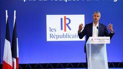 À 17h, la participation à l'élection du président LR a de quoi satisfaire Laurent