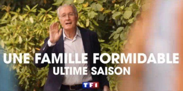 C'est au détour d'une bande-annonce diffusé durant une page de publicité que TF1 a annoncé la fin programmée
