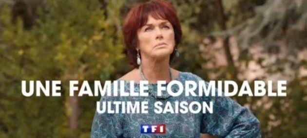 C'est au détour d'une bande-annonce diffusé durant une page de publicité que TF1 a annoncé la fin programmée...
