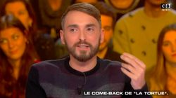 Christophe Willem s'agace des questions sur sa