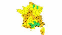 La tempête Ana frappe toute la France, 32 départements en vigilance