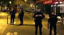 L'ami de l'auteur de l'attaque au couteau à Paris inculpé et écroué, deux femmes