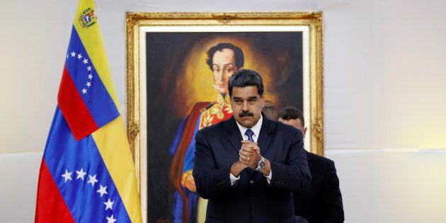 Au Venezuela, Nicolás Maduro a déjà gagné l'élection, mais ça ne risque pas d'arranger ses affaires (au