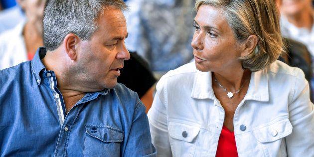 Ni Xavier Bertrand ni Valérie Pécresse n'ont daigné réagir à l'élection du président des Républicains,...