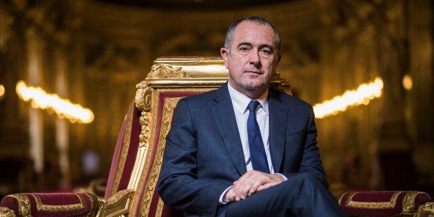 Didier Guillaume avait annoncé son retrait de la vie politique. Finalement, il reste au