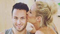 Le message touchant d'Élodie Gossuin à son partenaire de Danse avec les