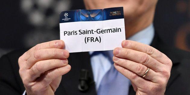 Tirage au sort de la Ligue des Champions: Quel sont pour le PSG les meilleurs et les pires huitième de...