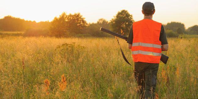François de Rugy reçoit aujourd'hui la Fédération nationale des chasseurs pour demander