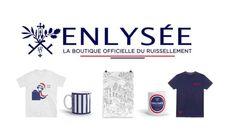 La boutique parodique de l'Élysée offre 30.000 euros à des