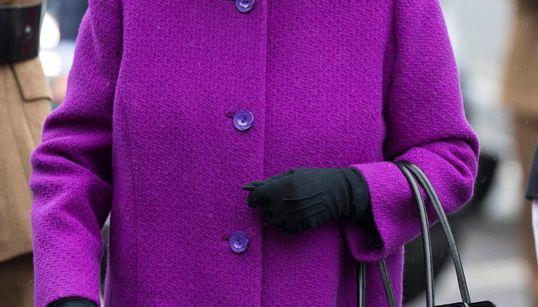 Pourquoi le violet nous hérisse-t-il autant le