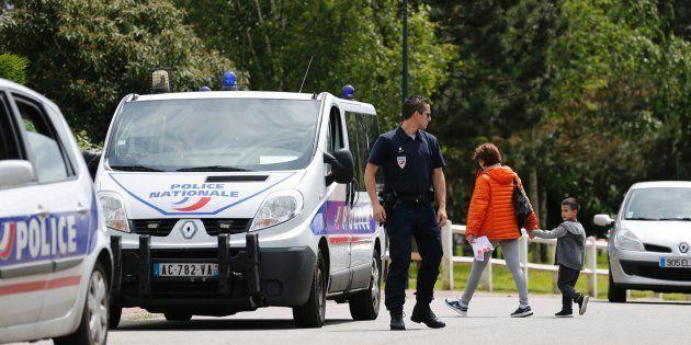 Magnanville: un homme en garde à vue, après son ADN a été retrouvé sur les lieux de l'attentat de