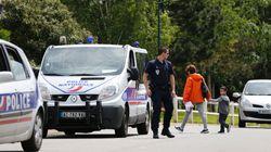 Un homme placé en garde à vue dans le cadre de l'attentat de Magnanville, son ADN retrouvé sur les