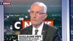 Pour le patron de la SNCF, les conditions sont réunies pour sortir du conflit social dès