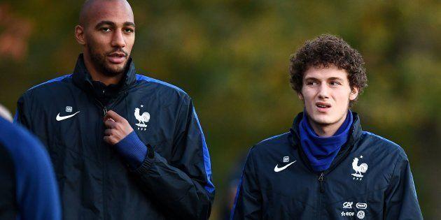 Pavard, Nzonzi, Hernandez... Comment des nouveaux venus en équipe de France ont su s'assurer une place...