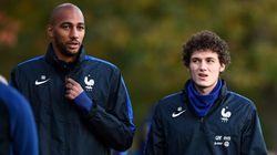 Pavard, Nzonzi, Hernandez... Comment des nouveaux venus en équipe de France ont su s'assurer une place au